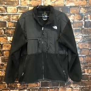 Other - Men's M The North Face Black zip up jacket